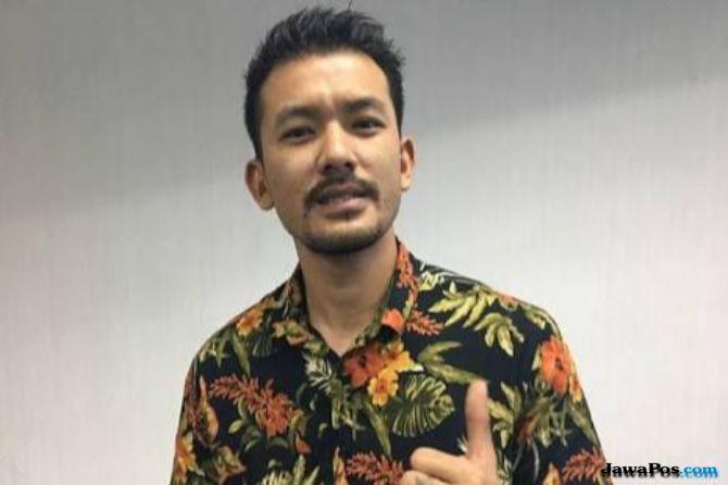 Aktor Rio Dewanto 'Terseret' Kasus Ratna Sarumpaet