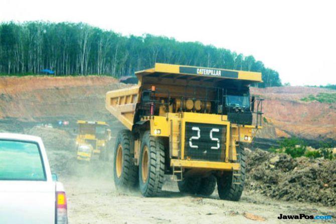 Akuisisi Tambang Batubara, Semen Baturaja Gelontorkan Rp 300 Miliar