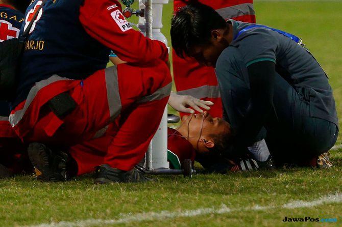 Egy Maulana Vikri, Timnas U-19 Indonesia, Timnas U-19, Piala AFF U-19 2018