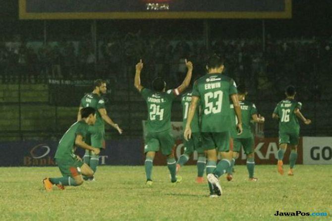 Liga 1 2018, PSMS Medan, Uji Coba