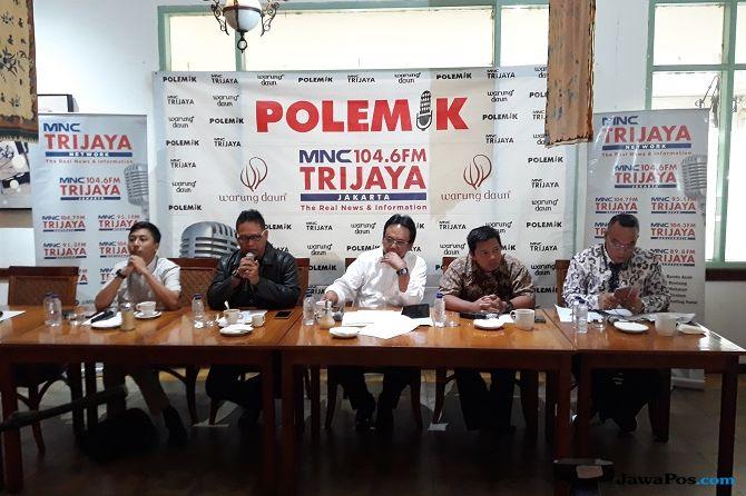 Alhamdulillah, Pascagempa Situasi Lombok Berangsur Membaik
