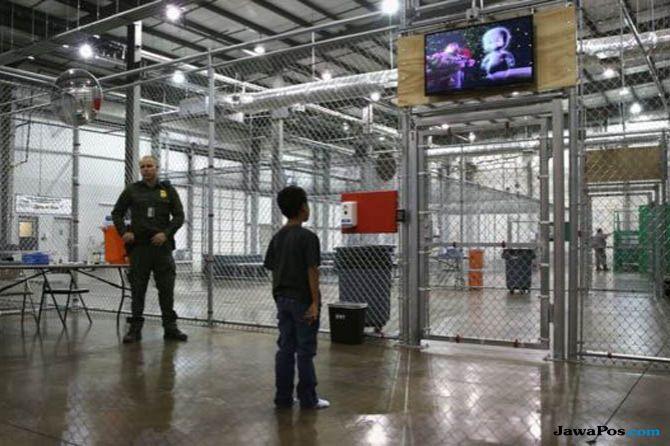 Anak-Anak Imigran Dapat Terkena Penyakit Fisik Dan Mental