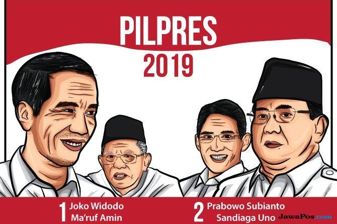 Anak Buah Megawati Sebut Perseteruan Cebong Vs Kampret di Medsos Abadi