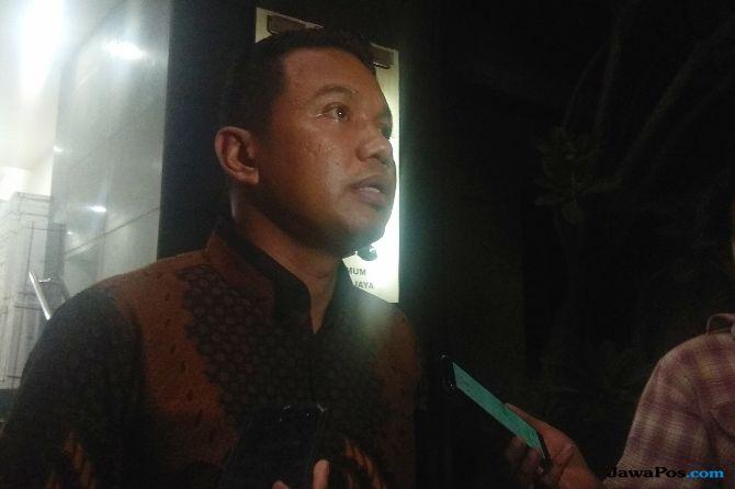 Anak Ratna Sarumpaet Gagal Besuk Di Rutan Polda Metro Jaya