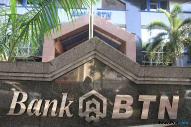 Antisipasi Pelemahan Ekonomi, Bank BTN Dorong Pertumbuhan Sektor Riil