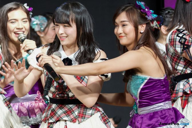 Antusiasme Fans Mengikis Kekhawatiran Sayaya dari AKB48 ke JKT48