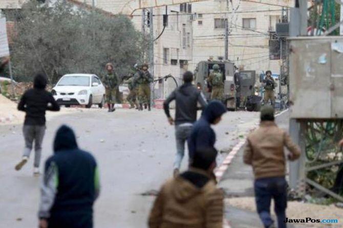 AS Cari Alasan untuk Benarkan Pemotongan Bantuan ke Palestina