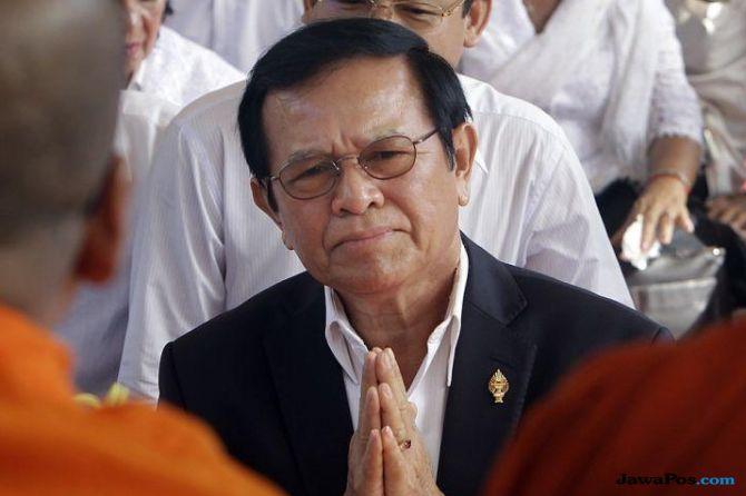 AS Desak Pembebasan Pemimpin Oposisi Kamboja