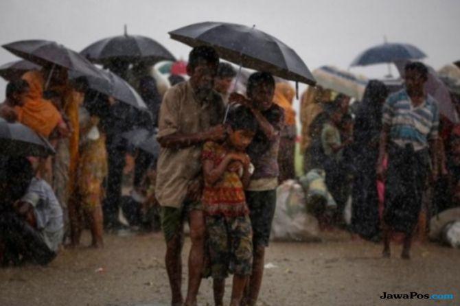 genosida, myanmar, rohingya,