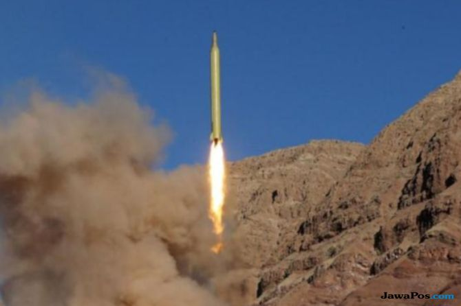 iran, sanksi iran, as, trump, perjanjian nuklir 2015,