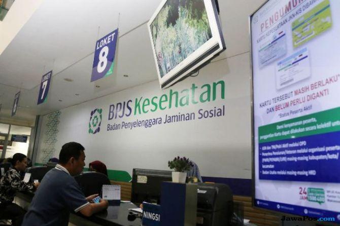 aturan baru BPJS kesehatan