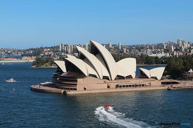 Australia Bidik Peningkatan Turis Indonesia
