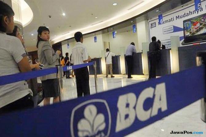 Awas, Ada Penipuan Bermodus Pemblokiran Rekening BCA