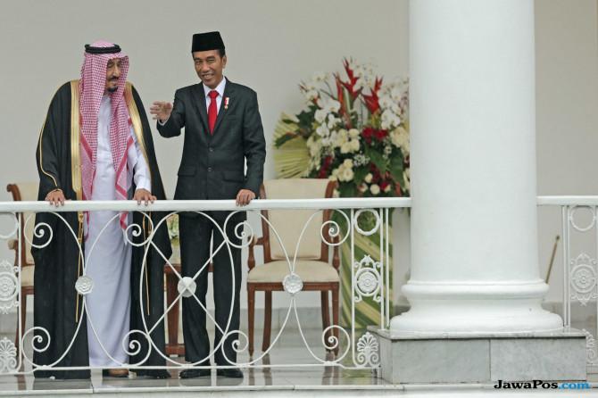 Baca Nih, Efek Terbaru Kunjungan Raja Salman ke Indonesia