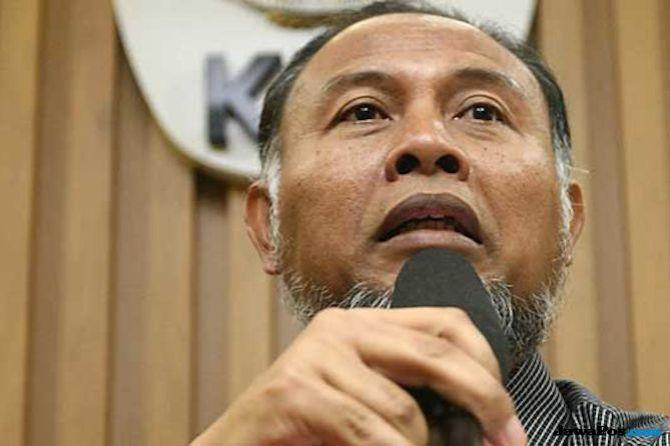 Bambang Widjojanto Sebut Empat Pimpinan Hancurkan Kredibilitas KPK