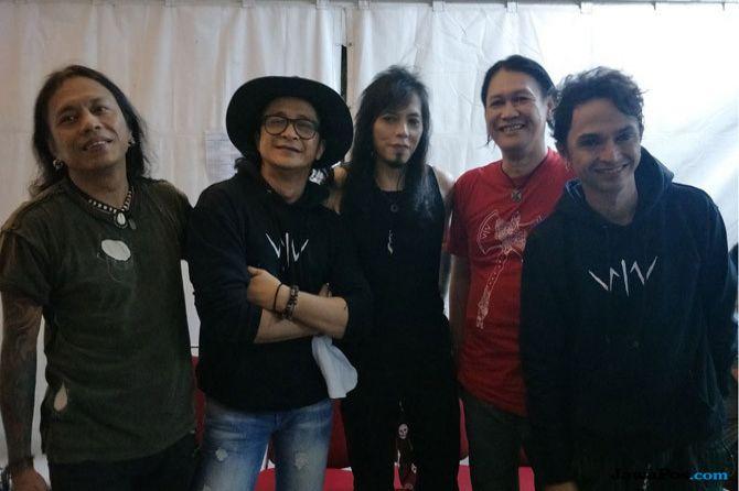 Band Rif