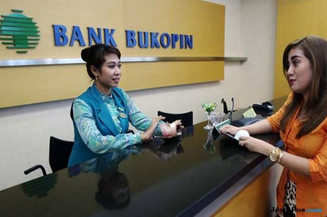 Bank Bukopin Bukukan Laba Bersih Rp 126,7 Miliar di Kuartal I 2018