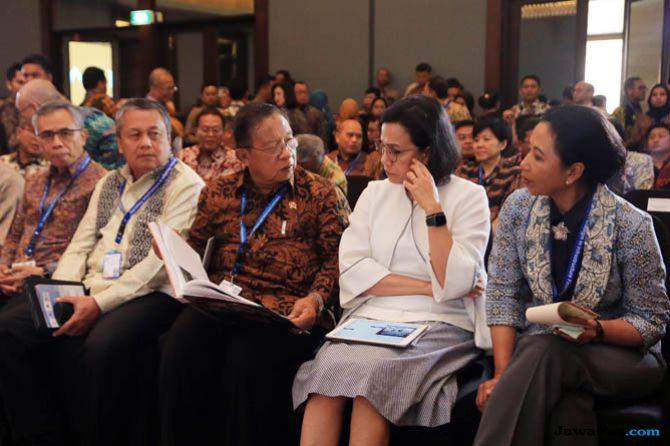 Bank Dunia Setujui Kucurkan Pinjaman Rp 15 Triliun ke Indonesia