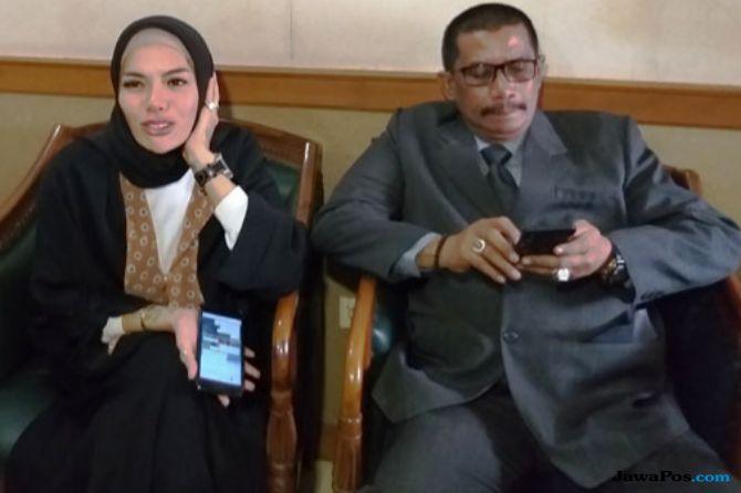 Bantah Terima Surat Pemanggilan, Nikita Mirzani Siap Diperiksa Polisi