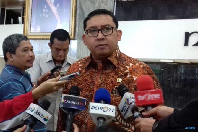Bantah Tudingan PSI, Fadli Zon: Yang Jelas Bukan Dari Sawit