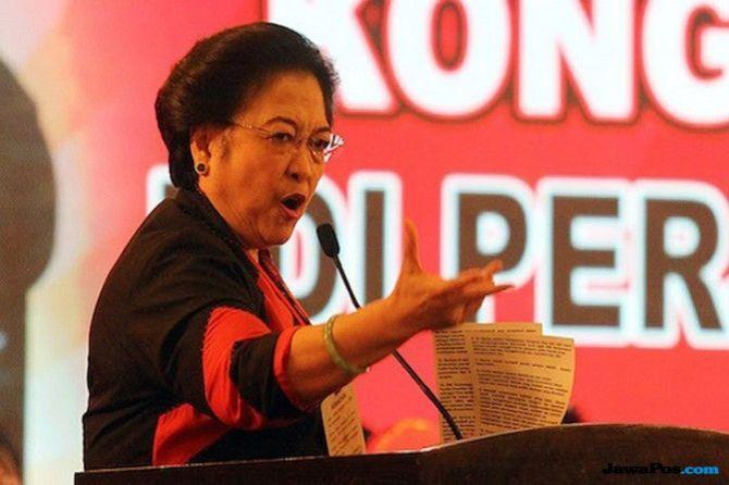 Bantu Korban Bencana di Sulteng, Megawati Kirim Baguna PDIP