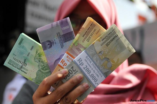Banyak Perusahaan di Kota Malang Mangkir Beri THR