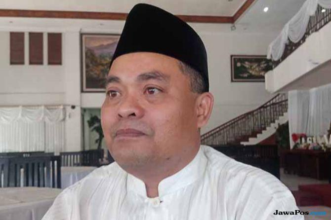 Ahmad Arizal
