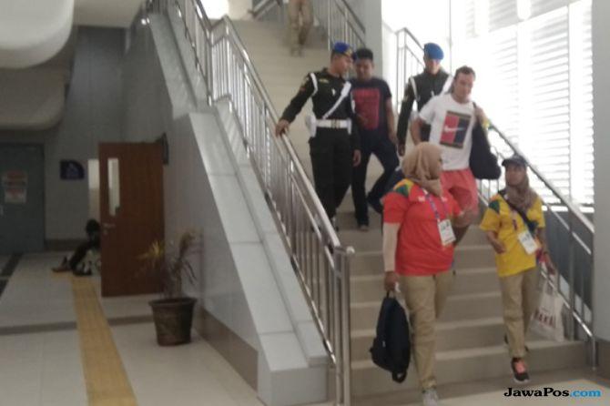 Baru Beroperasi 15 hari, LRT Sudah Angkut Ratusan Ribu Penumpang