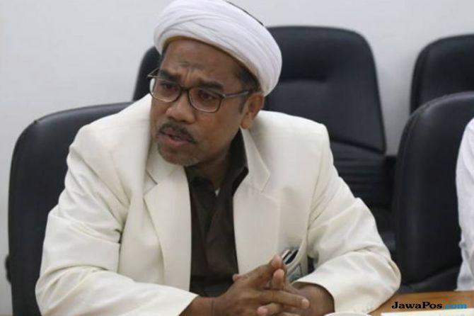 Baru Dilantik, Ngabalin Harus Resign dari AP I Jika Ingin Nyaleg