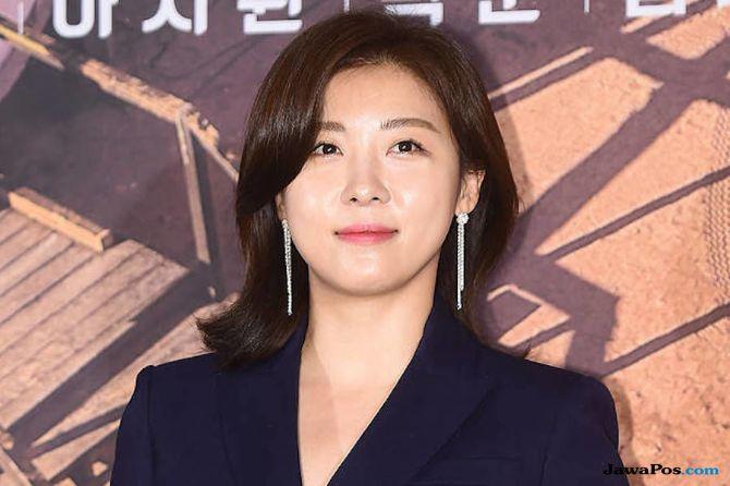 Baru Diumumkan Lulus Casting, Ha Ji Won Mundur dari Drama 'Prometheus'