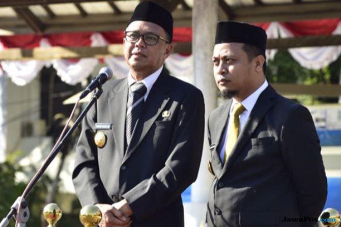 Baru Hari Pertama, Gubernur Sulsel Langsung Kritik Dinas Pendidikan
