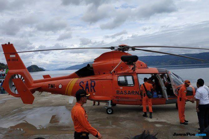 Batalkan Pengadaan Dua Helikopter Basarnas Senilai Rp 529 M