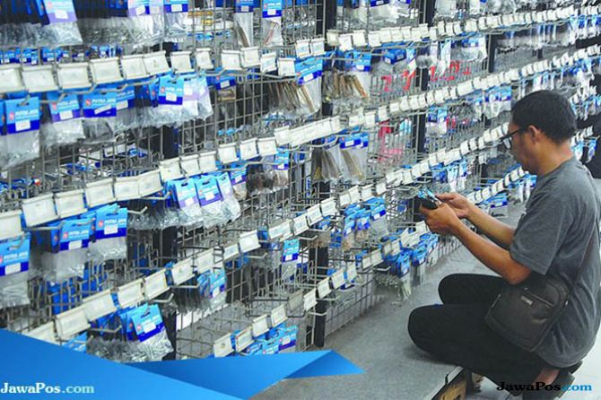 Baut Indonesia Bebas Dari Tindakan Pengamanan Sementara Afrika Selatan
