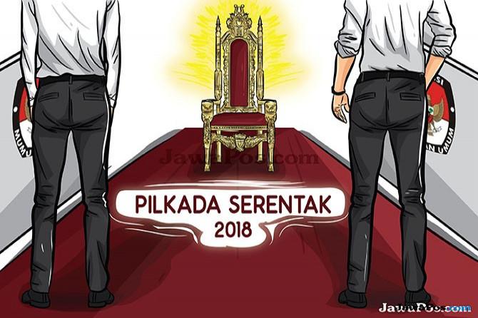 Pilgub Riau 2018