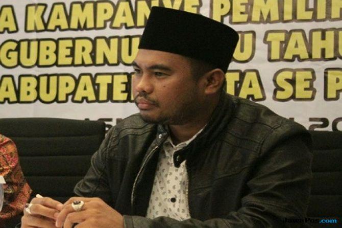 Bawaslu Riau Temukan DPT Ganda Pada Pilgub 2018