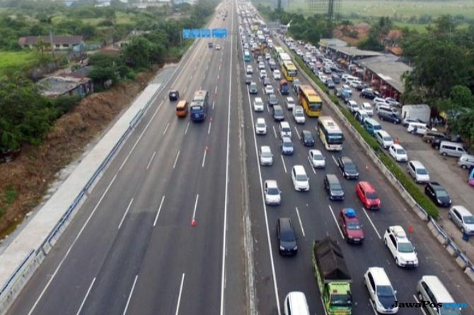 Bayar Dana Talangan Rp 40,24 T Untuk Pengadaan Lahan Jalan Tol