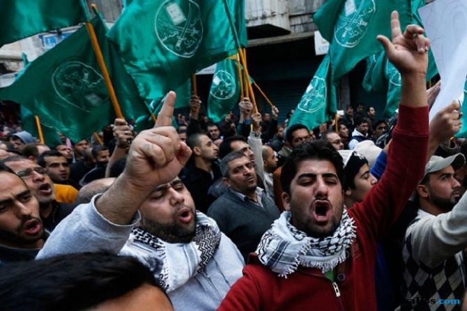 Begini Cara Arab Saudi Perangi Pengaruh Ikhwanul Muslimin