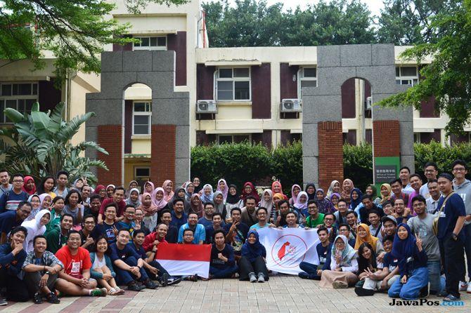 Begini Cara PPLN dan Panwaslu LN Pastikan Pilpres di Taiwan Sukses