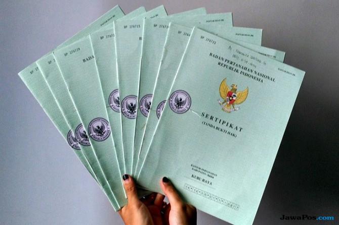 Begini Kronologi OTT Kepala BPN, Tim Saber Pungli Sita Uang Rp 100 Juta