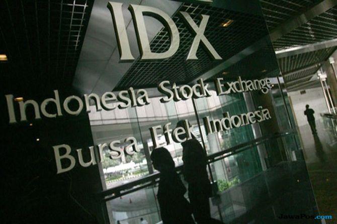BEI: Imbas Aksi Teror, Investor Mulai Cemaskan Keamanan Indonesia