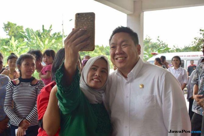 Bela Ma'ruf Amin, Charles: Ratna Sarumpaet Kok Jadi 'Dokter' Dadakan?