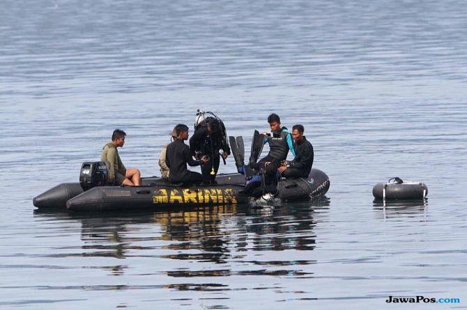 Belajar dari Kasus Sebelumnya, TNI AL Bakal Petakan Danau Toba
