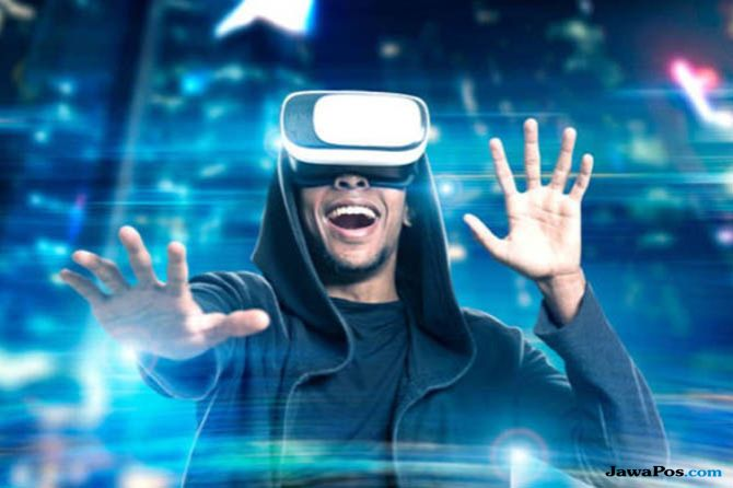 virtual reality, pelajar jepang vr hiroshima, vr bom hiroshima