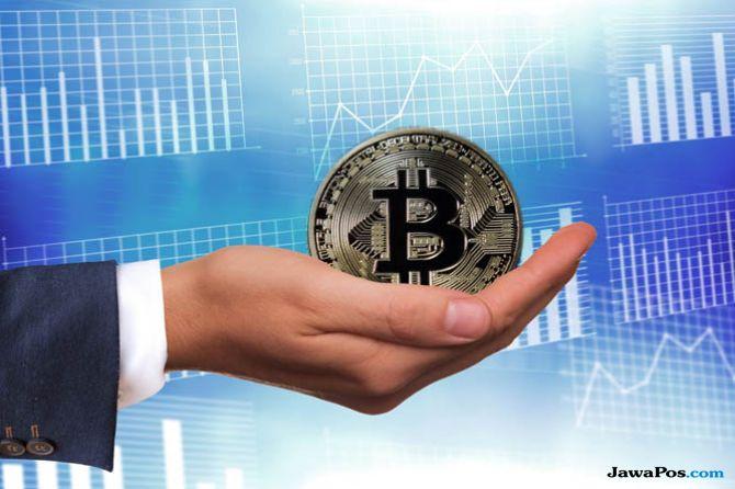 Belum 'Direstui' BI, Ini Sektor yang Menjanjikan Investasi di Bitcoin