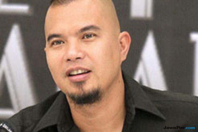 Belum Punya Pengacara, Ahmad Dhani Mangkir dari Panggilan Polda Jatim
