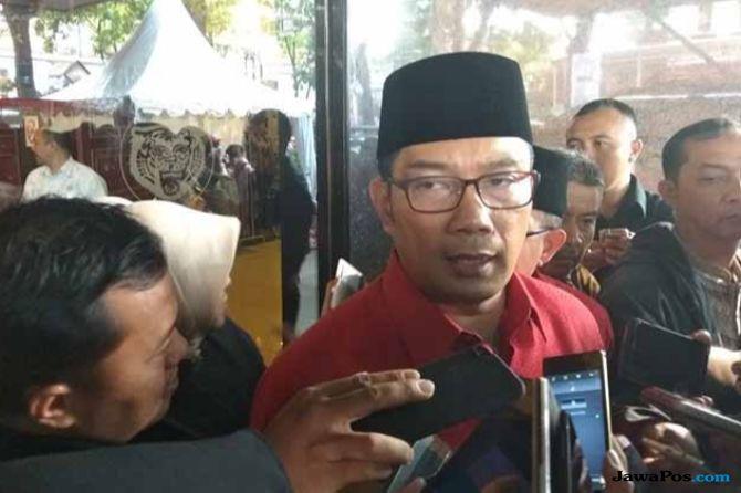 Wali Kota Bandung