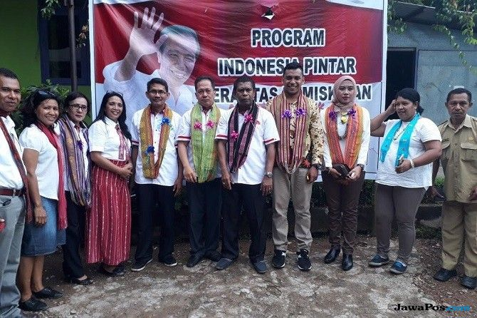 Program Indonesia Pintar
