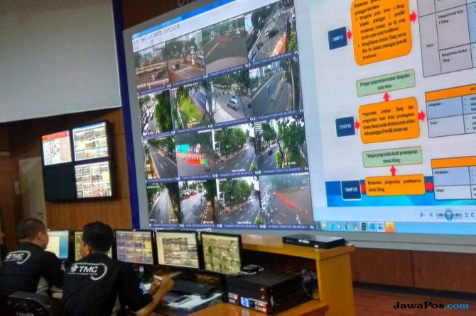 Berkaca dari Surabaya, Dirlantas PMJ: ETLE di Jakarta Harus Berhasil!