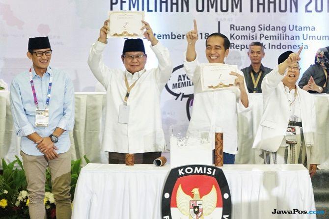 Berkawan 28 Tahun dengan Din, Prabowo Akui Ada Kesamaan dengan PIM