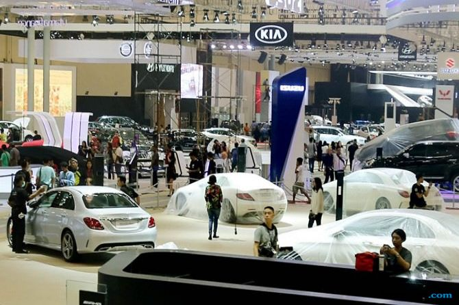 Bersama Thailand, Indonesia Ternyata Pasar Besar Mobil Bekas